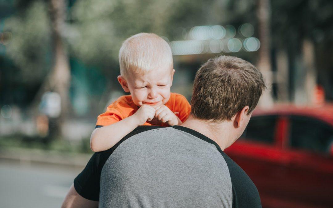 Helping Kids With Big Feelings